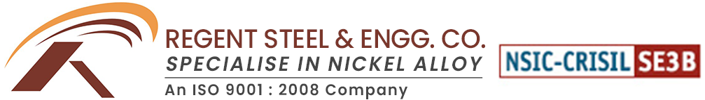 Regent Steel & Engg Co.